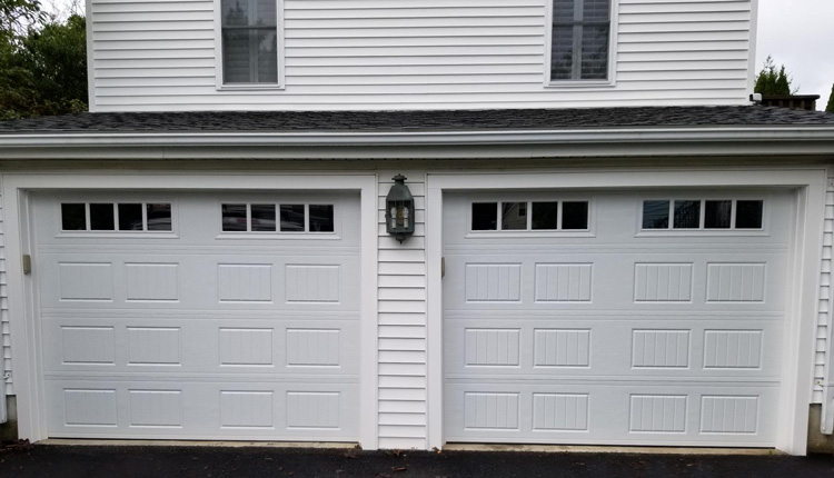 Precision Garage Doors Of Connecticut New Garage Door